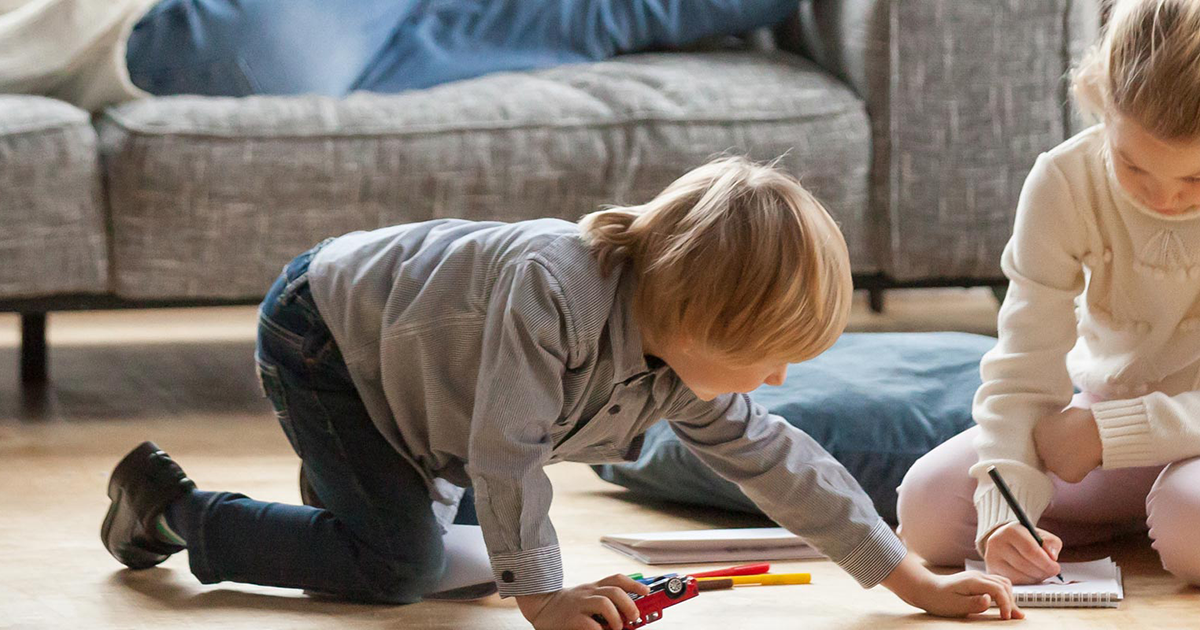 Kids and money: learning how to budget | Protective Life