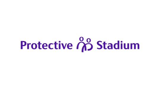 About Protective Stadium - Jumbotron